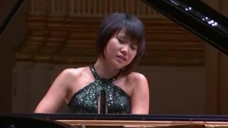 Yuja Wang . ( piano).  ( ΕΝ DIREСT DE СARNEGIE НALL).