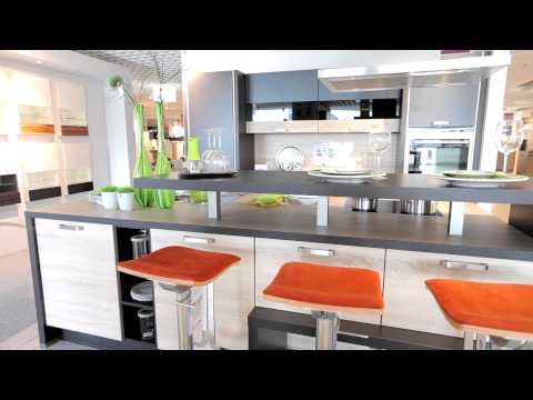 Ostermann Küchen Centrum Witten Youtube