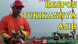 Download Video AJIB BANGET RESPON TUKIKAN LOTUS Di Babak 4 Lomba REVO Lapak Kolong SILIREJO Pekalongan 9 PEB 19 MP3 3GP MP4
