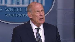Trump's intelligence chiefs warn of Russian interference
