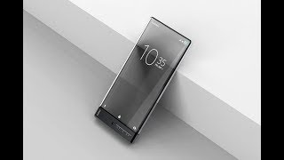 Sony Xperia XZ4 with 5G support the first information about the characteristics of the flagship