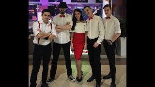 Кавер група Full House Project  Dan Balan- Funny love. Якісна жива музика на Ваше весілля! 4K Promo