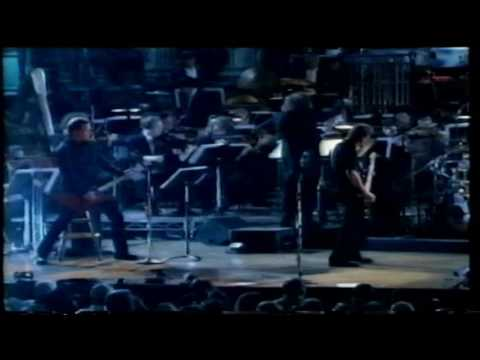 Metallica Featuring Michael Kamen Conducting The San Francisco Symphony Orchestra ‎– S&M  VHS