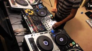Cotts & Ravine - S3RL Hardcore Mix!