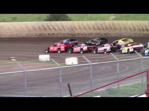 34 Raceway - 7/6/19 - Heat Race