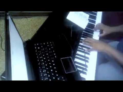 Himno Instrumental: Dulces melodías cantaré - David Paiva