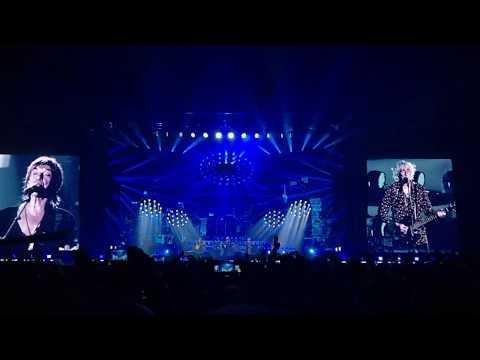 Les Insus - Les 4 Gros Tubes (Live Paris Stade De France 15-09-2017)