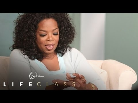 What Oprah Knows for Sure About Getting What You Want | Oprah's Lifeclass | Oprah Winfrey Network