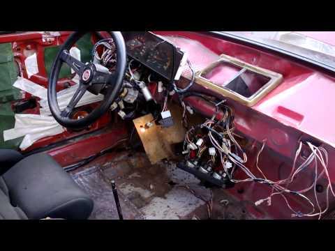 Fiat Ritmo 105 tc abarth