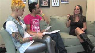PART 1:  Robyn Kass (Kassting Inc.) Interview with PopTalk Webshow