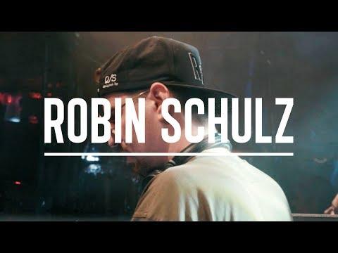 ROBIN SCHULZ – SUMMER IN MYKONOS, ZADAR AND STUTTGART (I BELIEVE I'M FINE)