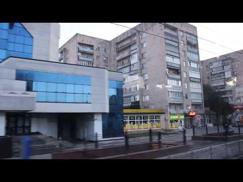 Місто Рівне, Україна | City Rivne, Ukraine