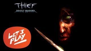 лучший стелс-экшн Thief 3:Deadly Shadows