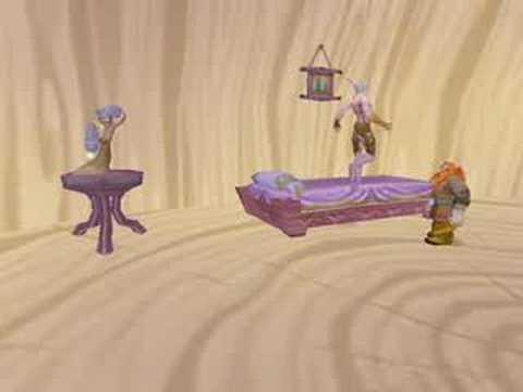 Lady Marmalade ( World of Warcraft )