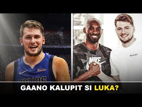 Halimaw na maglaro kahit rookie palang sa NBA!   Tinuruan din ni Kobe?   Ft. Irving, Tatum!