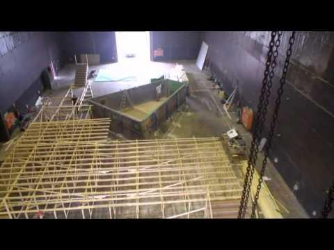 H2O Series 3 Behind The Scenes