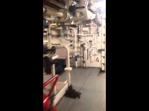 Madagascar - Engine Room Tour Part 2