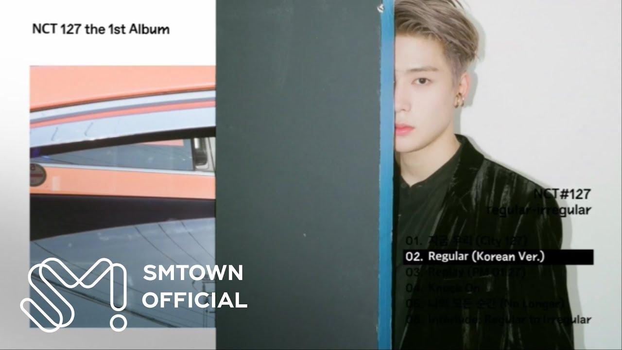 NCT 127 엔시티 127 'Regular-Irregular' Highlight Medley #Regular Ver