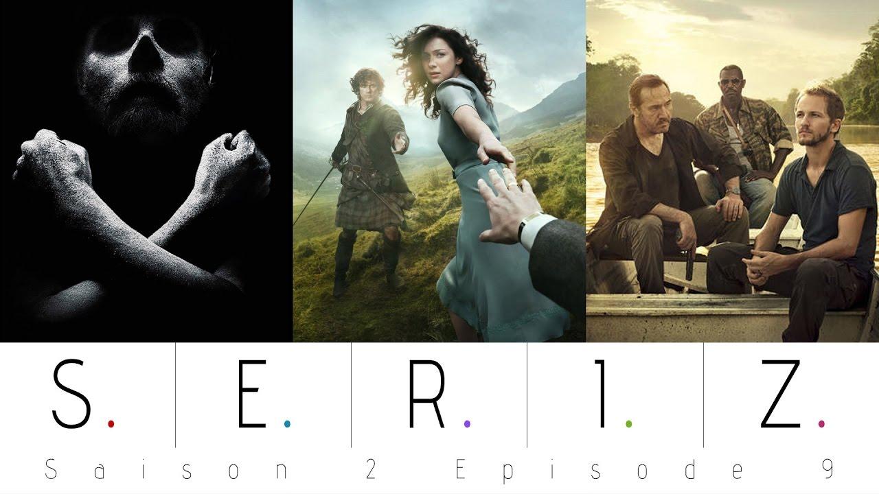 Download L'Aventure dans les séries- SERIZ s02e09