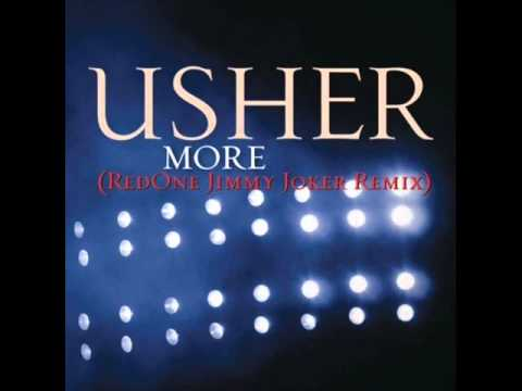 Download Usher - More (Official Audio Video)