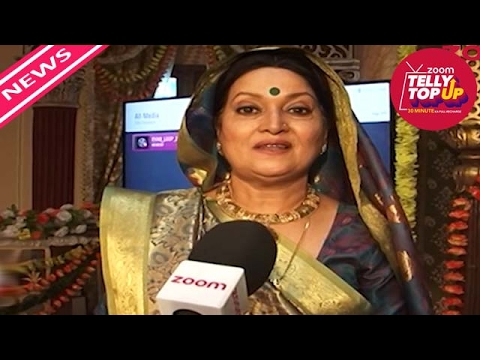Himani Shivpuri To Act In A New Show