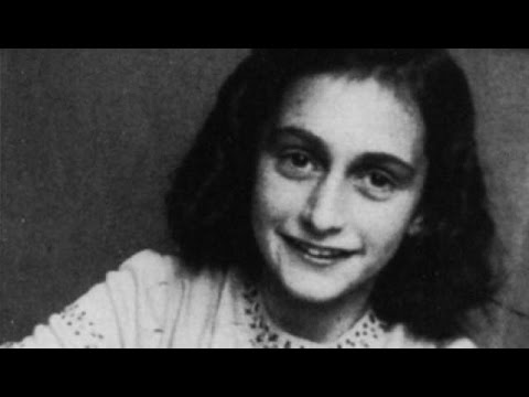 the death of anne frank youtube. Black Bedroom Furniture Sets. Home Design Ideas