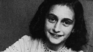 THE DEATH OF ANNE FRANK