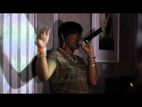 Rapsody - Thank You Very Much Live with 9th Wonder