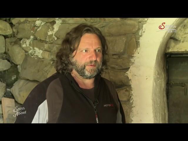 Gerold Ulrich - Der Kalkbrenner