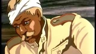 Советские мультфильмы  Солдатская сказка 1983 сказки Паустовского