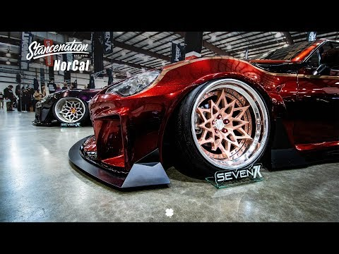 StanceNation NorCal 2019 | Lucki Media