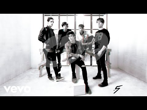CD9 - Qué Le Importa a la Gente (Cover Audio)