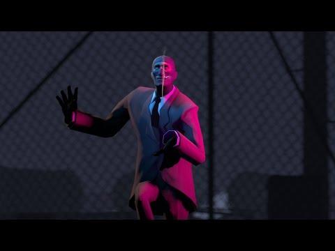 [SFM] Spy Tracer Dancin'