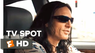 The Disaster Artist TV Spot - Make Movie (2017)   Movieclips Coming Soon