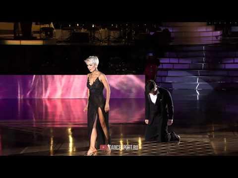 Арсен Агамалян - Оксана Васильева, Showcase (Hello) / Кубок мира в Кремле 2019