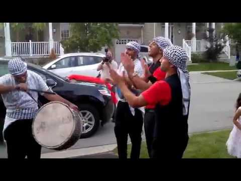 Musica palestina