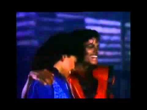 Michael Jackson   Thriller Official Video)