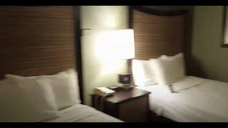 Fremont Hotel & Casino: Tour inside Deluxe Room Las Vegas