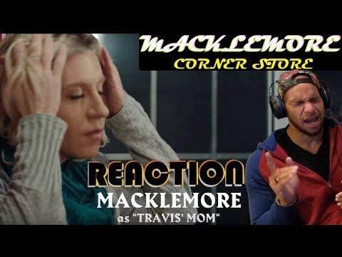 MACKLEMORE ft Dave B & Travis Thompson - CORNER STORE