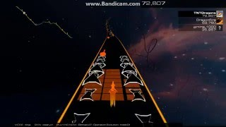 Audiosurf2 - Dimrain47 Operation Evolution - Ninja