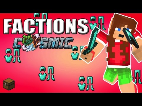 OP GIFT FROM A FAC MEMBER + DEAD PLANET | COSMICPVP FACTIONS S2 #57