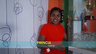 PRINCIA - Mama   NOUVEAUTE CLIP GASY 2020   Visual