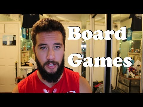 What Your Favorite Board Game Says About You