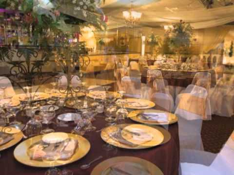De Versailles Banquet Hall in Miami - YouTube