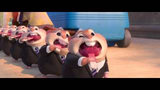 Disney s Zootopia Full Trailer