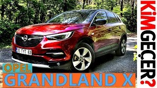 Opel Grandland X 1.6 CDTi AT