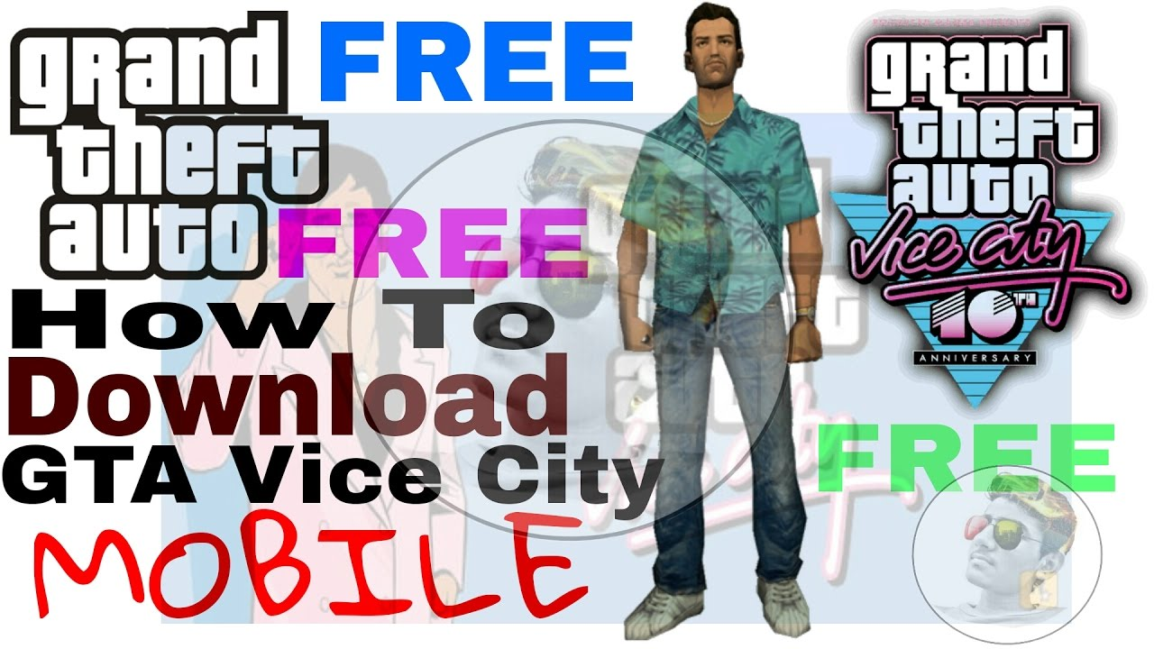 Grand theft auto: vice city for samsung gt-s7562 galaxy s duos.