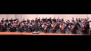 2014 Region 23 SH Orchestra - Marche Hongroise