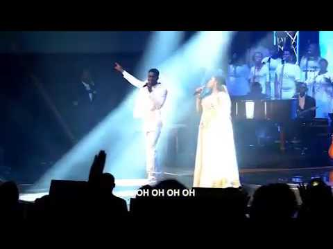 I Adore You By Sinach Featuring Casey Ed