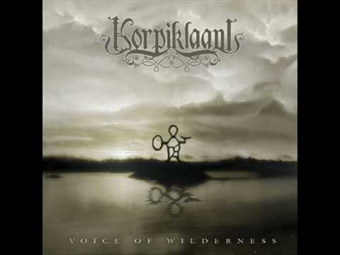 Korpiklaani - Voice Of Wilderness - Hunting Song mp3
